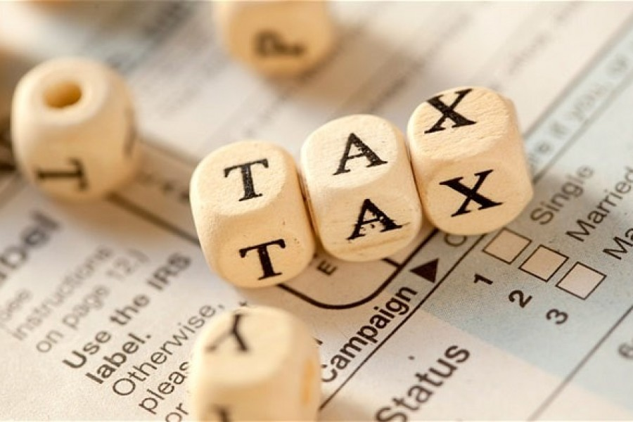 Tax Services – Latest Prices